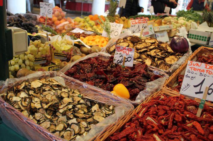 Mercado de Rialto - Legumes Desidratados