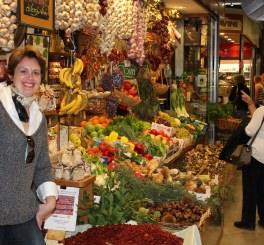 Toscana – sob o olhar de Michele