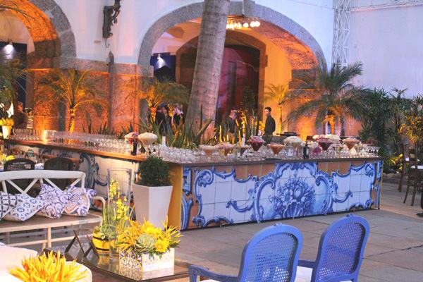 Bar de Caipis e Drinks