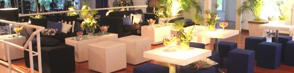 Bar Mitzvah para 350 convidados no Spazio Itanhangá