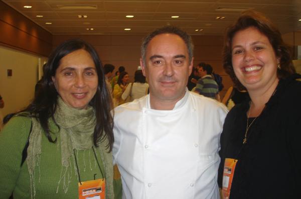 Com Ferran Adrià