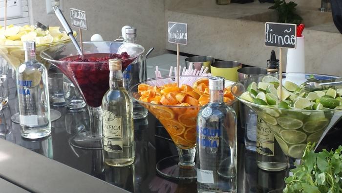 Bar de Caipis