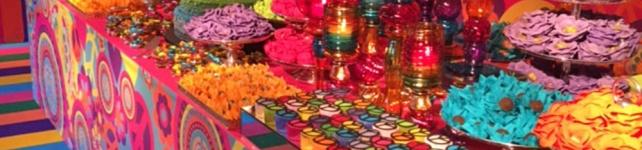Comemoração de Aniversário de 11 Anos para 150 convidados