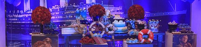 Festa Infantil para 100 convidados