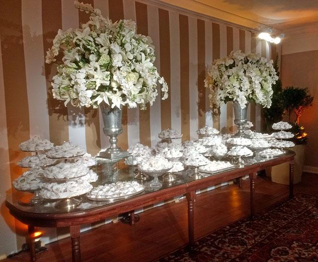 Casamento na HA�pica para 450 convidados