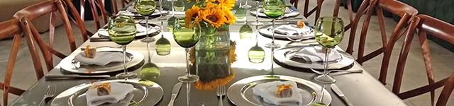 Bar Mitzvah na ARI para 150 convidados