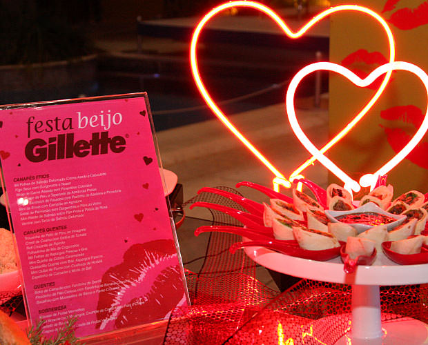 BBB 11 – Festa do Beijo