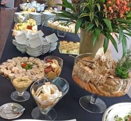Bar Mitzvah para 170 convidados na CJB