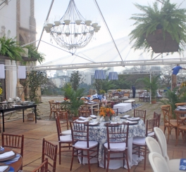Casamento para 300 convidados