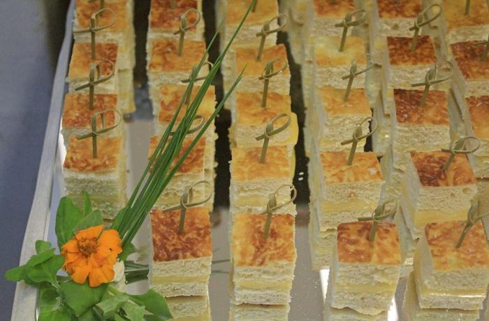 Pão de Batata...